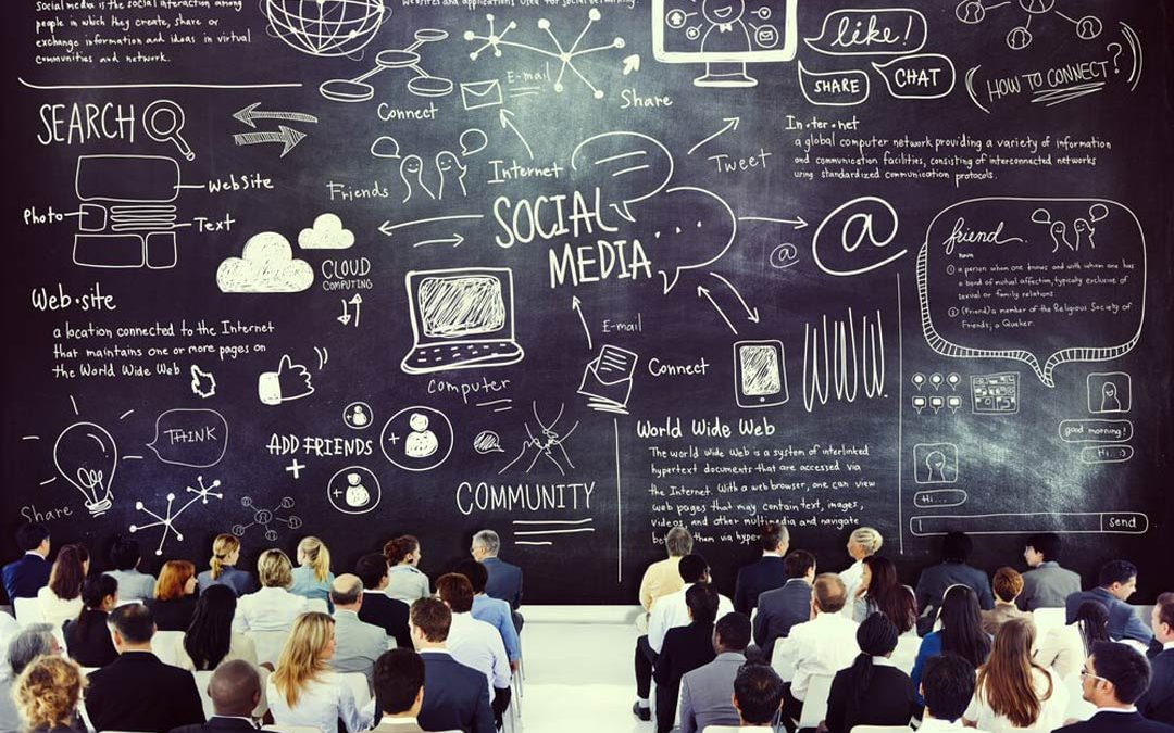 Evolutions In Social Media That Communicators Need To Know